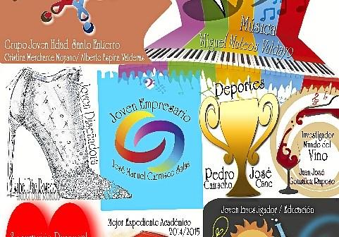 Premios Bollullo Joven