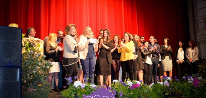 gala AFA Huelva en el gran teatro (2)