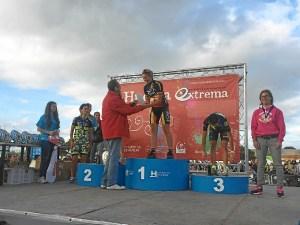 podium femenino 2