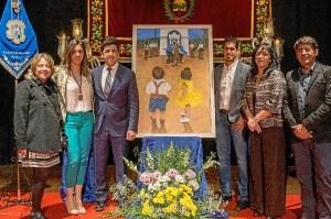 pre cartel romeria de la cruz 2016
