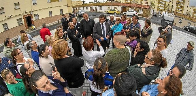 Alcalde Perez Cubillas