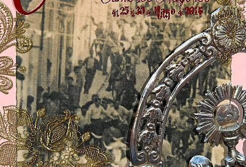 Corpus Christi Cumbres Mayores