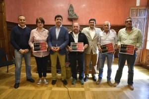Subvenciones a clubes de fútbol de Ayamonte.