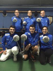 Club de Esgrima de Huelva