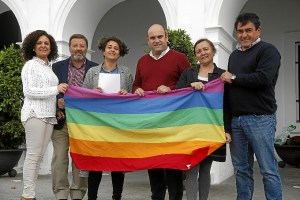 PSOE Cartaya (LGTBIfobia) (1)