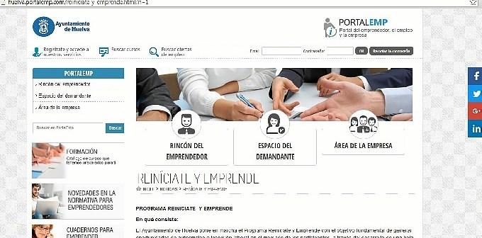 Portal Emp del Ayuntamiento