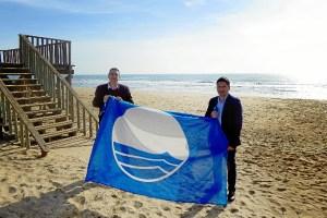 Toronjo - Guarch - Bandera Azul Islantilla