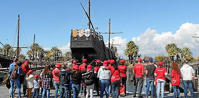 Voluntarios-Cepsa-Huelva
