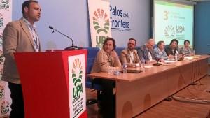 congreso UPA en Huelva