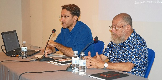 Conferencia Villalta 2