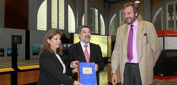 Dia Archivo Puerto Huelva1
