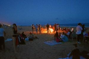 Festejos Noche de San Juan Playa (34)