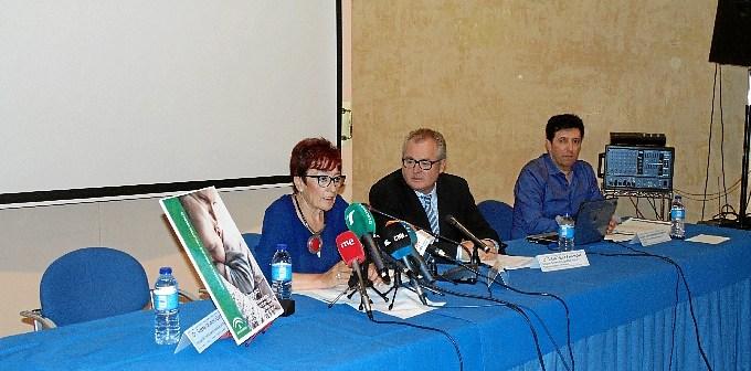 Menores riesgo Huelva