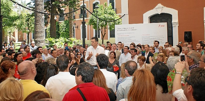Pedro Sanchez Casa Colon004