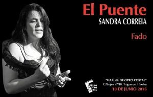 SANDRA CORREIA 2016.