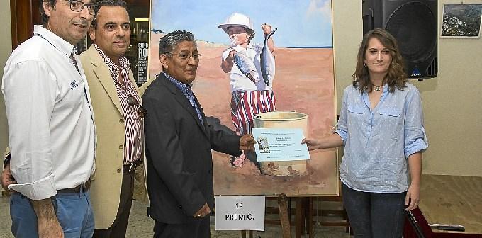 entrega premio Pepa Pinto (4)