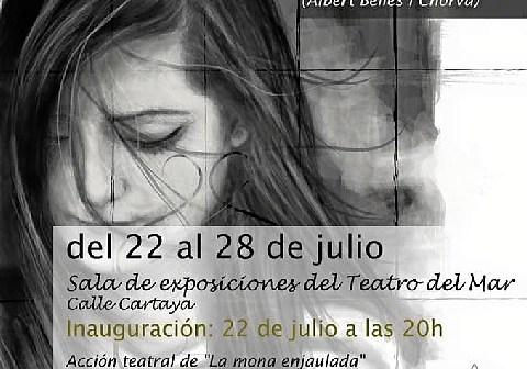 'Be(r)sos Ilustrados. Mujeres'
