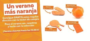 Holea - Naranja web