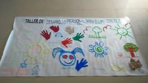 TALLERES CRECIMIENTO PERSONAL 2016