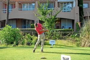 golf islantilla golf resort