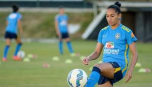 Juliete Silva, fichaje del Cajasol Sporting.