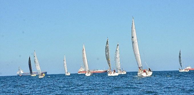 regata Palos