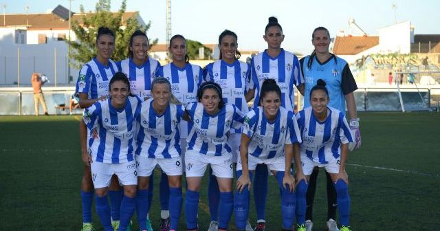 Once del Cajasol Sporting.