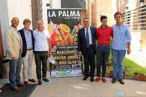Corrida toros La Palma del Condado (2)
