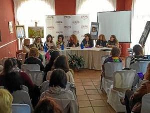 Encuentro de mujeres05 palabra y obra 2016