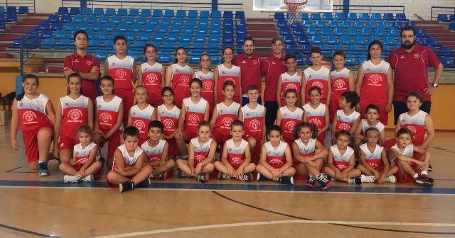 IV Campus de baloncesto Fran Cárdenas.