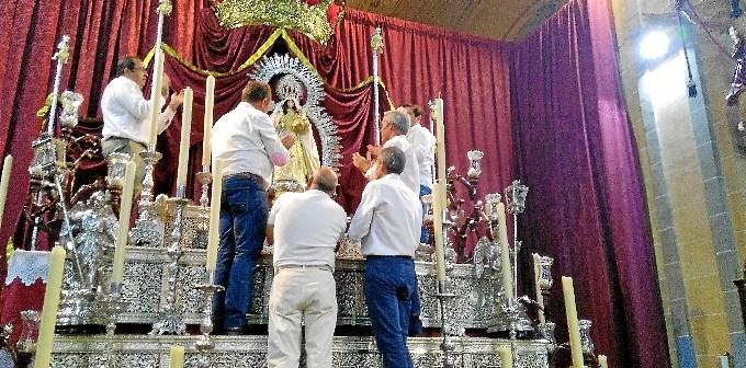 Virgen de Montemayor (1)