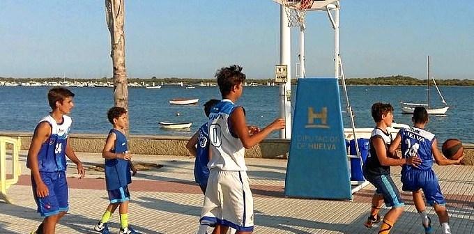 foto 3x3 baloncesto