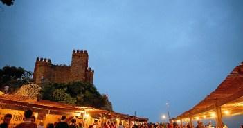 mercado medieval Cortegana