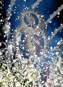 546 aniversario Virgen de Montemayor (1)