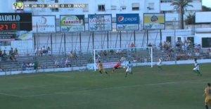 Atlético Sanluqueño-Recreativo.