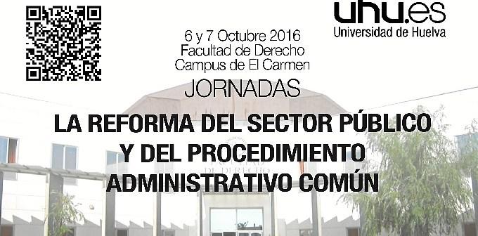 Jornadas sector publico