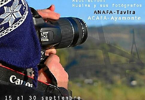 Visiones cruzadas Ayamonte