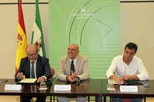 firma protoco Chare Bollullos