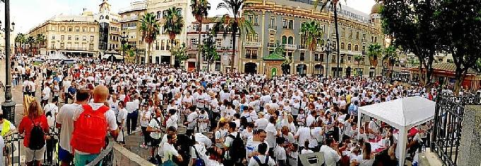 marcha AFA contra el alzheimer (1)