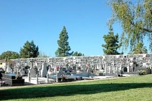 Cementerio La Soledad