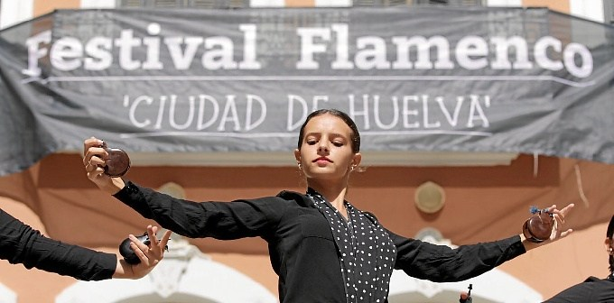 I Festical Flamenco de Huelva (1)