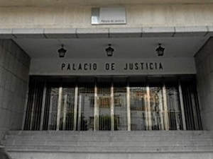 Juzgados Huelva