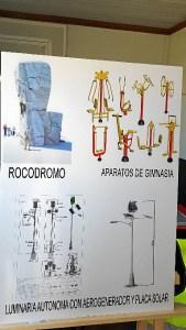 Panel obras zonas astilleros Puerto Huelva2