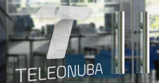 Logo de Teleonuba.