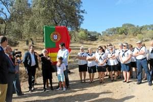 homenaje en barrancos (portugal) (2)