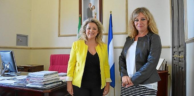 161027 Lourdes Garrido_Diputada Provincial de Cultura