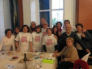 Almuerzo solidario Valdocco 3