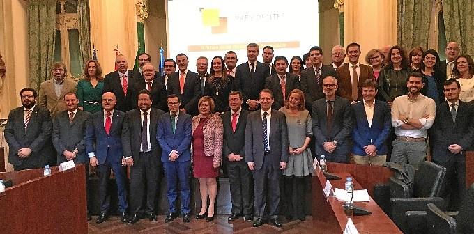 Badajoz Diputaciones