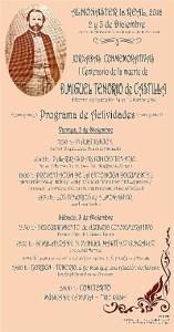Jornadas Miguel Tenorio de Castilla