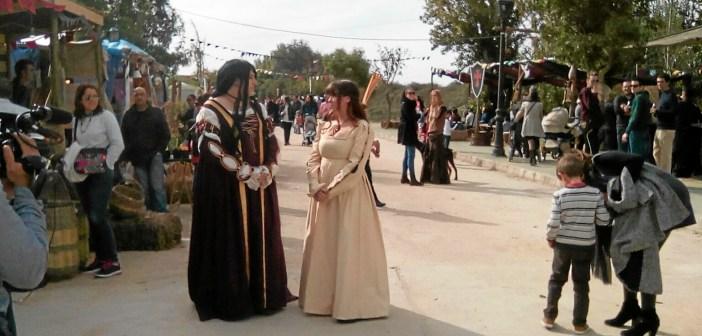 Mercado Medieval (1)